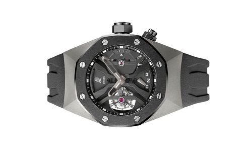 Đồng Hồ Audemars Piguet Royal Oak Concept GMT Tourbillon 26560IO.OO.D002CA.01