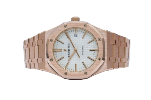 Đồng Hồ Audemars Piguet Royal Oak Selfwinding 15400OR.OO.1220OR.02