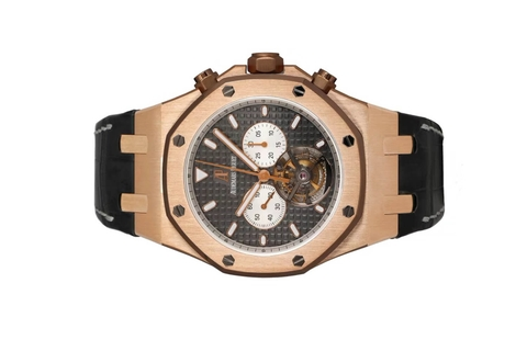 Đồng Hồ Audemars Piguet Royal Oak Tourbillon Chronograph 25977OR.OO.D005CR.01