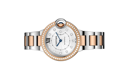 Đồng Hồ Cartier Ballon Bleu de Cartier WE902077