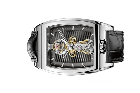 Đồng Hồ Corum Golden Bridge Tourbillon 213.150.59/0001 GN11