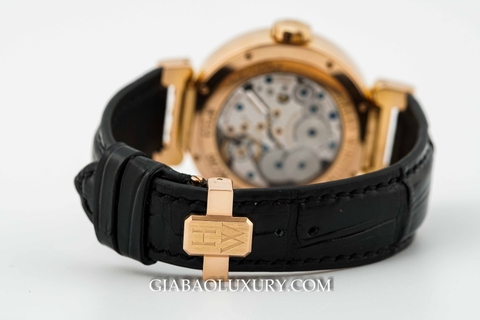 Đồng Hồ Harry Winston Premier Excenter Time Zone 200-MMTZ39R