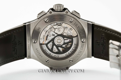 Đồng Hồ Hublot Big Bang Evolution Earl Grey 44mm 301.ST.5020.GR.1104