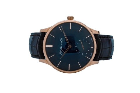 Đồng hồ H. Moser & Cie Venturer Small Seconds 2327-0202