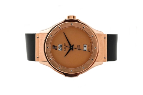 Đồng Hồ Hublot Classic Day Date 39mm 2681
