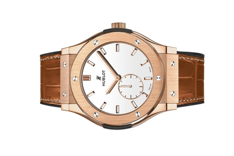 Đồng Hồ Hublot Classic Fusion King Gold  42mm 545.ox.2210.lr