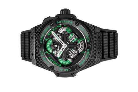 Đồng Hồ Hublot King Power GMT Chronograph 48mm 771.QX.1179.RX.CSH13