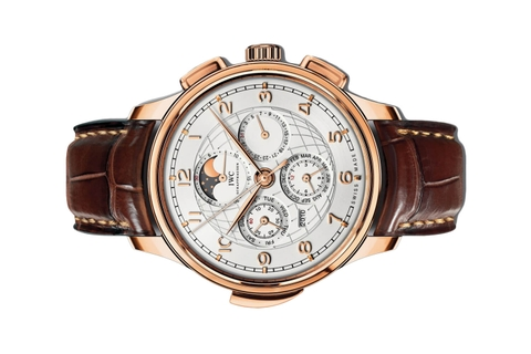 Đồng Hồ IWC Portugieser Grande Complication IW377402