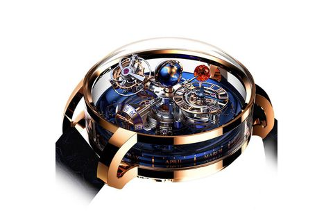 Đồng Hồ Jacob & Co Astronomia Sky AT110.40.AA.SD.A