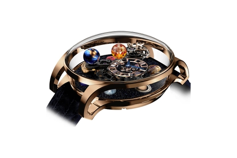 Đồng hồ Jacob & Co Astronomia Solar Planets AS300.40.AP.AK.A