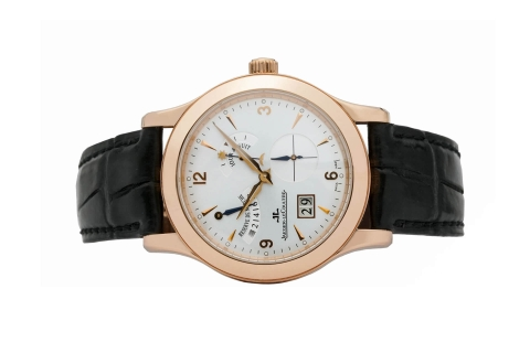 Đồng Hồ Jaeger-LeCoultre Master Eight Days Power Reserve 160.24.20