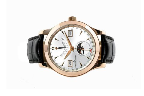 Đồng Hồ Jaeger-LeCoultre Master Calendar Moonphase Q1561242A/147.2.41.S