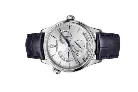 Đồng Hồ Jaeger LeCoultre Master Geographic Q1428421