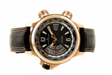 Đồng Hồ Jaeger-LeCoultre Extreme W-Alarm Renascer Angola