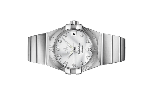 Đồng Hồ Omega Constellation Co-Axial 38mm 123.10.38.21.52.001