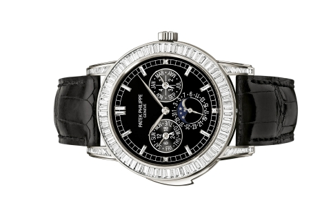 Đồng Hồ Patek Philippe Grand Complications 5073P-001