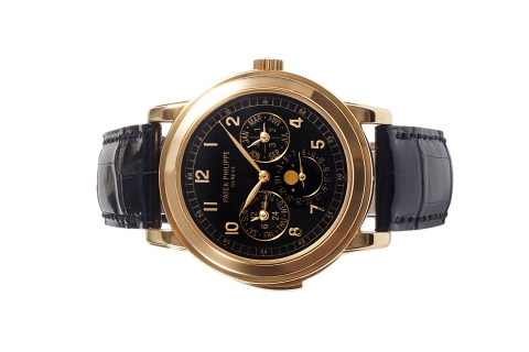 Đồng Hồ Patek Philippe Grand Complications 5074R-001