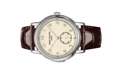 Đồng Hồ Patek Philippe Grand Complications 5178G-001