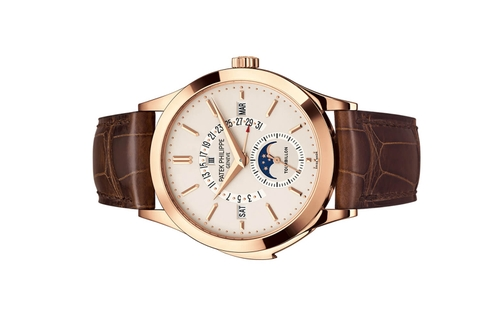 Đồng Hồ Patek Philippe Grand Complications 5216R-001