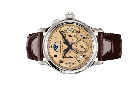 Đồng Hồ Patek Philippe Grand Complications 5372P-010