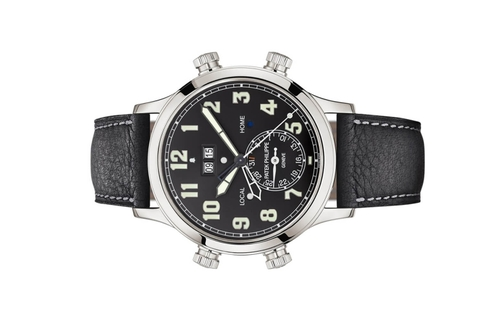 Đồng hồ Patek Philippe Grand Complications 5520P-001