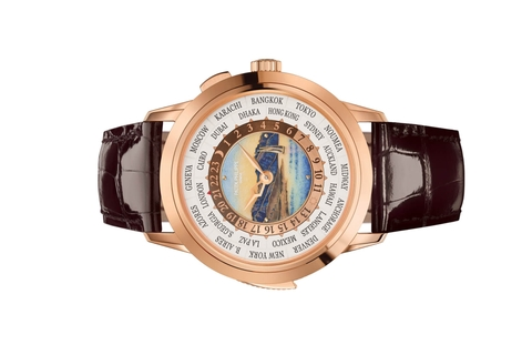 Đồng Hồ Patek Philippe Grand Complications 5531R-001