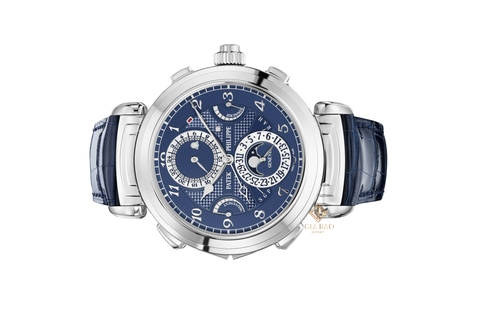 Đồng Hồ Patek Philippe Grand Complications 6300G-010