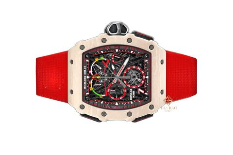 Đồng Hồ Richard Mille RM50-04 Tourbillon Split Second Chronograph