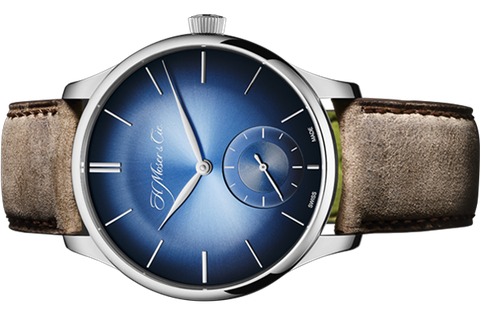 Đồng hồ H. Moser & Cie Venturer Small Seconds XL 2327-0203