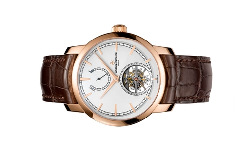 Đồng Hồ Vacheron Constantin Traditionnelle 14 Day Tourbillon 89000/000R-9655