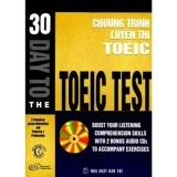 30 Day To The Toeic (Kèm 2 CD)