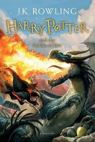 Harry Potter and the Goblet of Fire (2014)