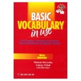 Basic Vocabulary In Use (Kèm 1 CD)