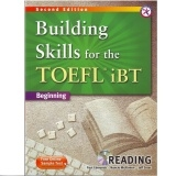 Building Skills For The Toefl IBT - Listening (Kèm CD)