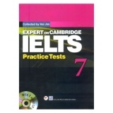 Expert On Cambridge IELTS Practice Tests 7 (Kèm CD)