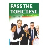 Pass The Toeic Test (Kèm CD)