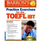 Practice Exercises For The TOEFL iBT (6th Edition) - Không Kèm CD