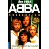 The Best ABBA CD (Sách + 4CD)