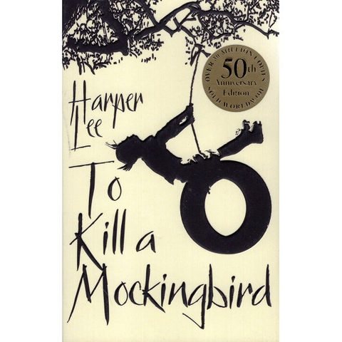 To Kill A Mockingbird (Paperback) - 50th Anniversary Edition