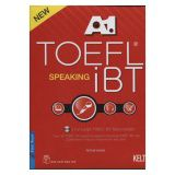 TOEFL iBT Speaking (A1)