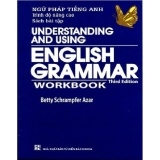 Understanding & Using english grammar ( BH )