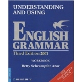 Understanding & Using English Grammar (BT)