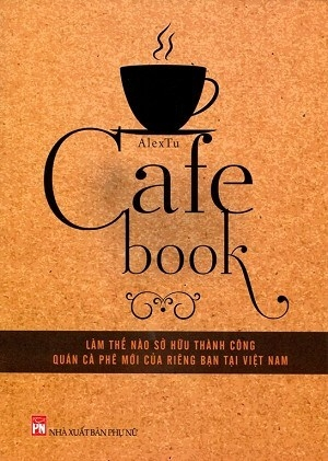 Cafe Book - Alex Tu