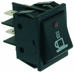 Main Switch for Coffee 230 V- 16A