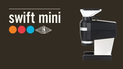 Máy Xay Cafe La Marzocco Swift Mini
