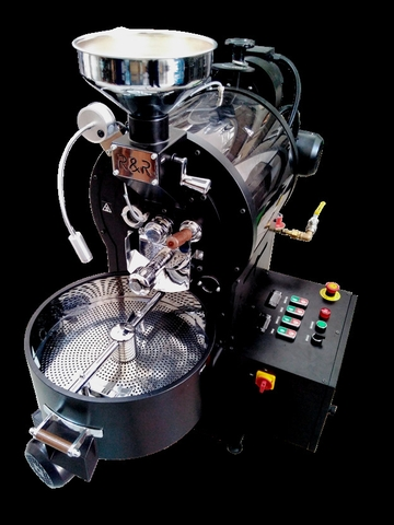Máy Rang Cafe Roaster And Roaster R1 - 1,5 KG