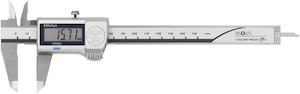 Digital caliper IP67 200 mm