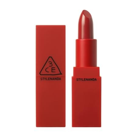 Son Thỏi 3CE Red Recipe Lip Color