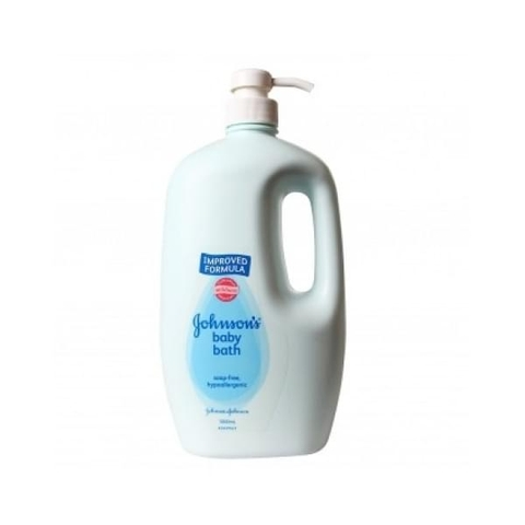 Sữa tắm 1000ml Johnson & Johnson