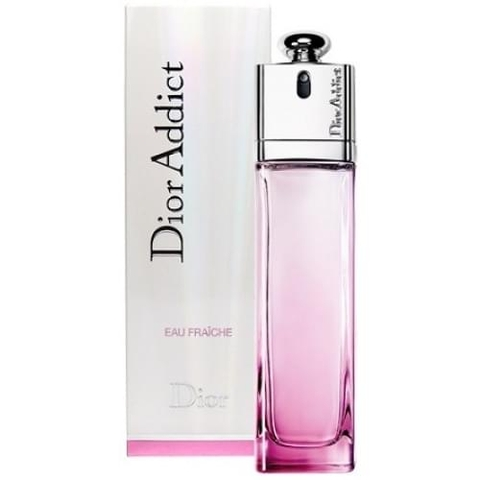 Addict Eau Fraiche for women